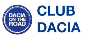 CLUB DACIA logo2