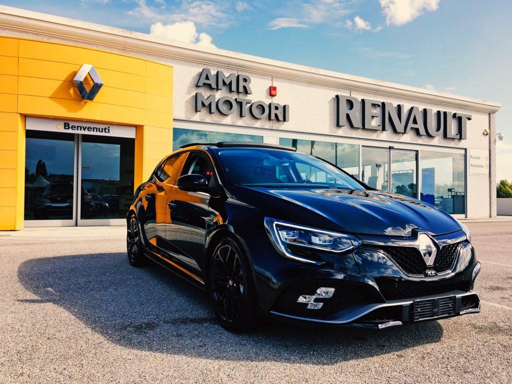 AMR Concessionaria Renault e Dacia nel Sulcis Iglesiente Sardegna - AMR Motori