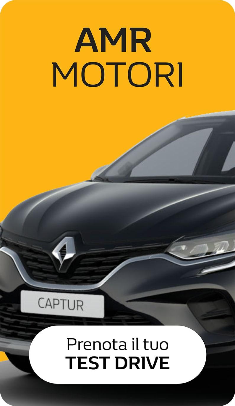 Test Drive Renault e Dacia Sulcis Iglesiente